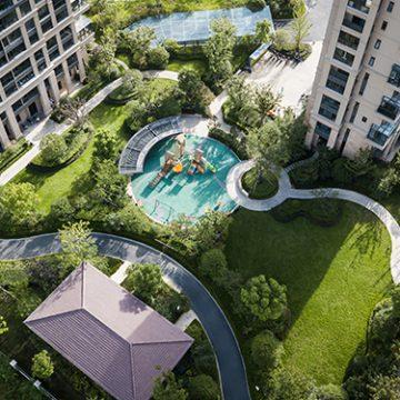 City Pearl Ling Hu Yuan