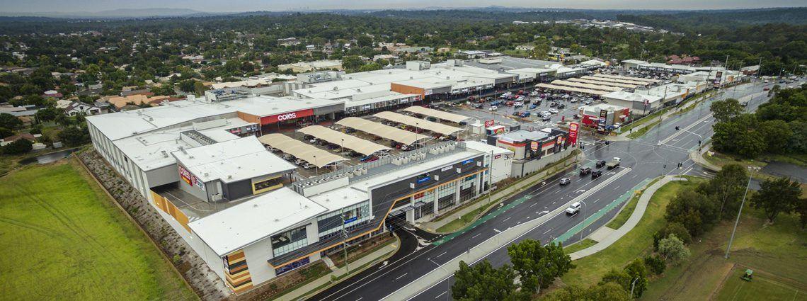 Redbank Plains Retail Centre