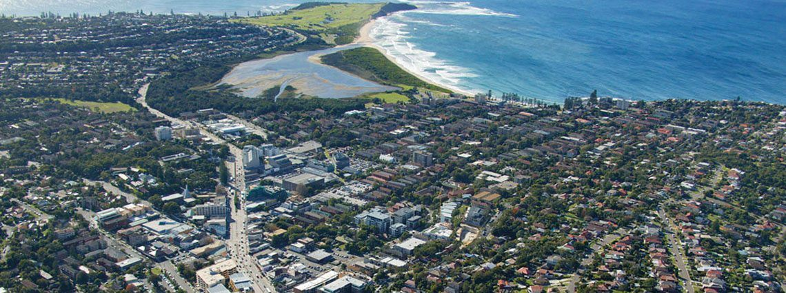 Dee Why Master Plan - NSW, Australia