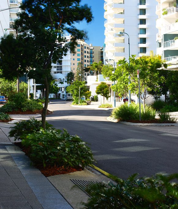 First Avenue Mooloolaba