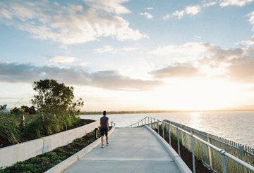 Jezzine Barracks, Townsville, Australia