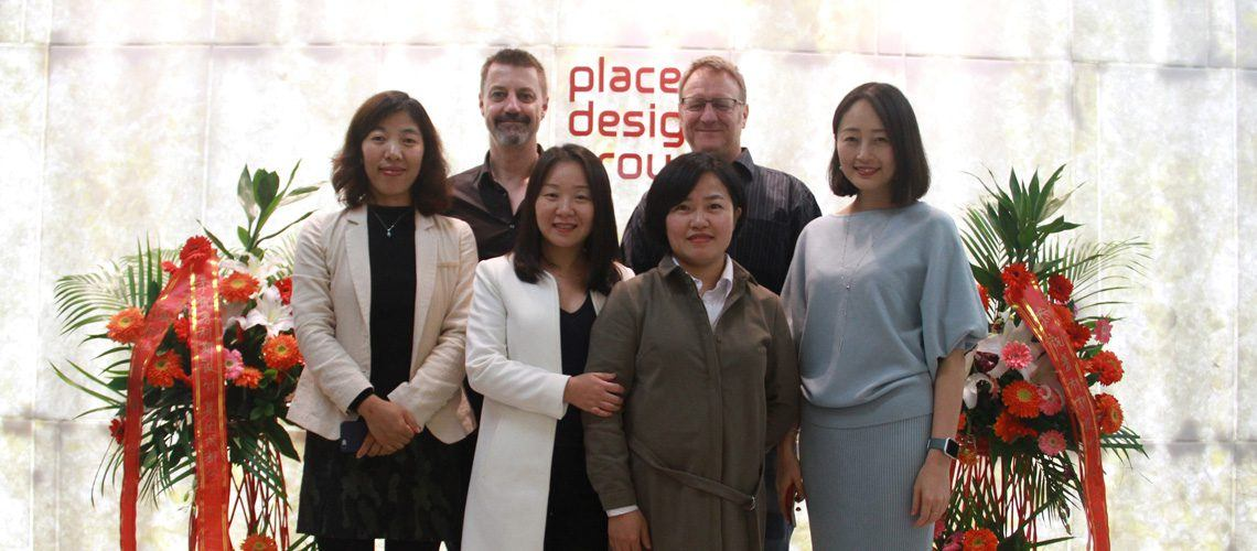 Place Design Group hits new design level