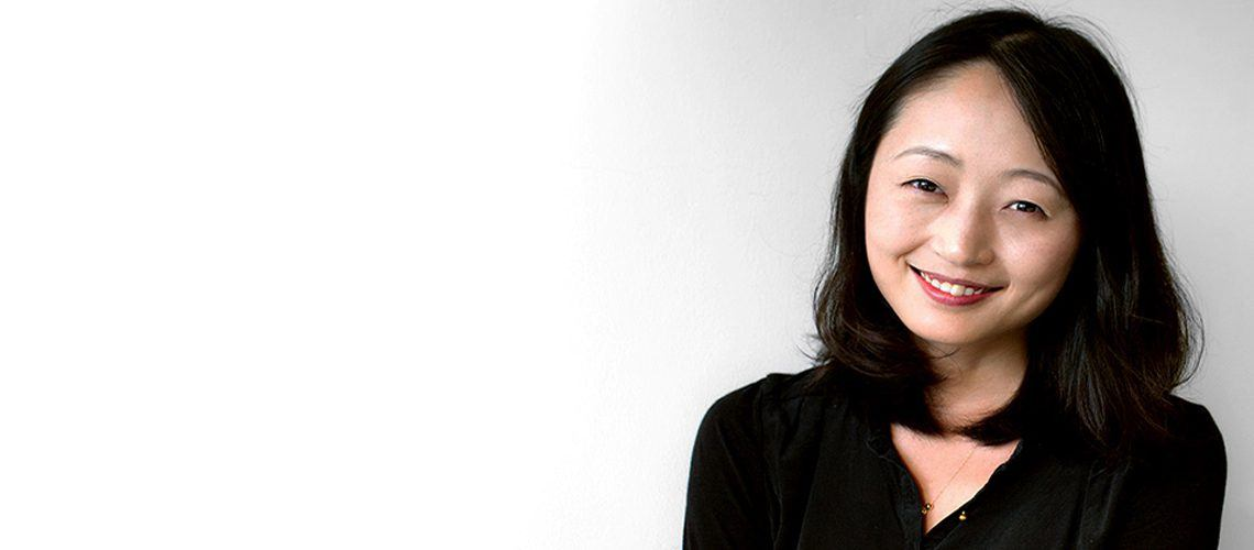 Sue Wang, International Design Director, Place Design Group
