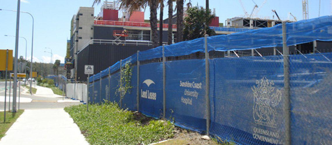 Sunshine Coast University Hospital Development