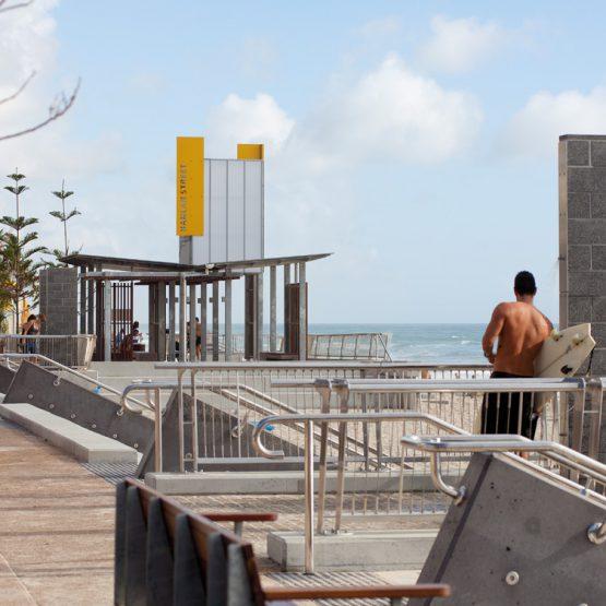 Surfers Paradise Foreshore, Gold Coast, Australia