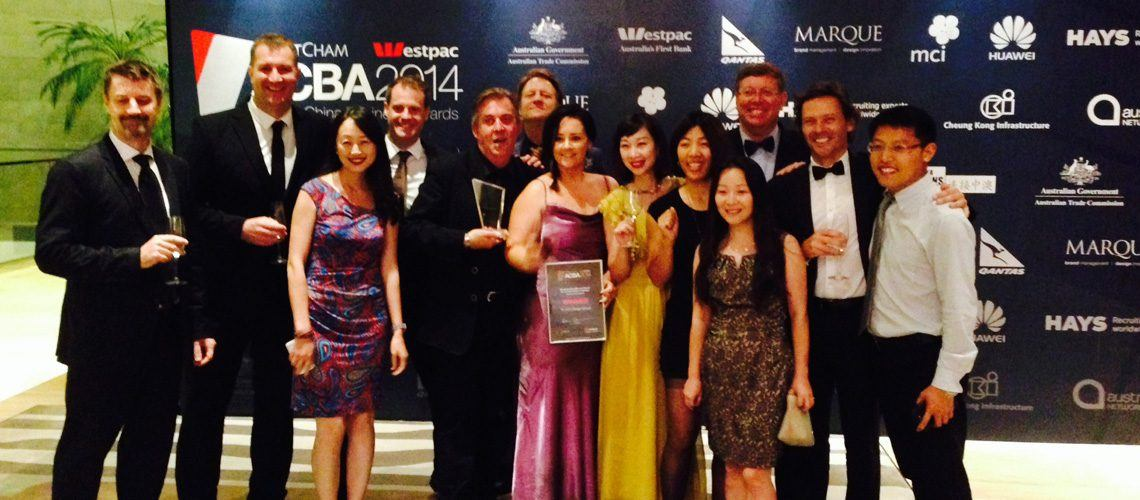 Urban Design and Planning Leader Wins ACBA