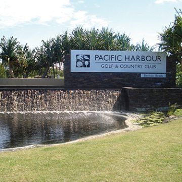 Pacific Harbour