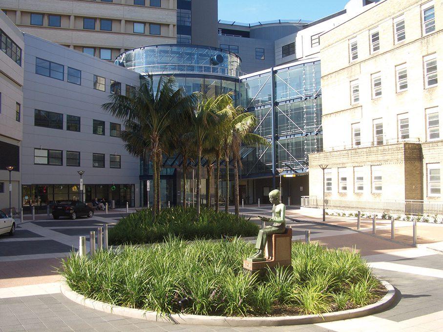 Royal Prince Alfred Hospital