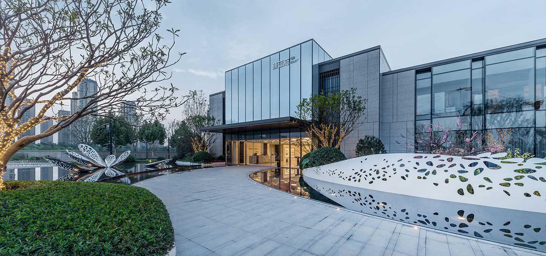 Royal Blue Mansion - Place Design Group