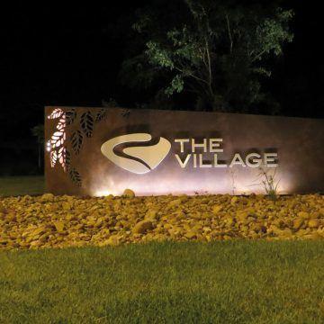 The Village - Place Design Group