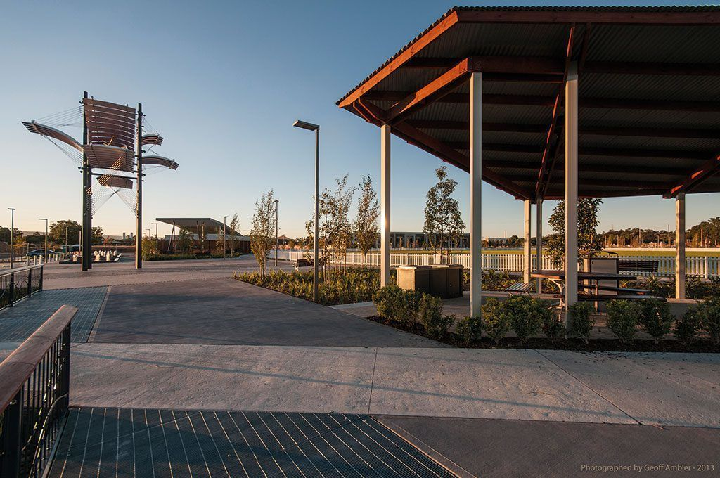 Thornton Residential Community - Place Design Group