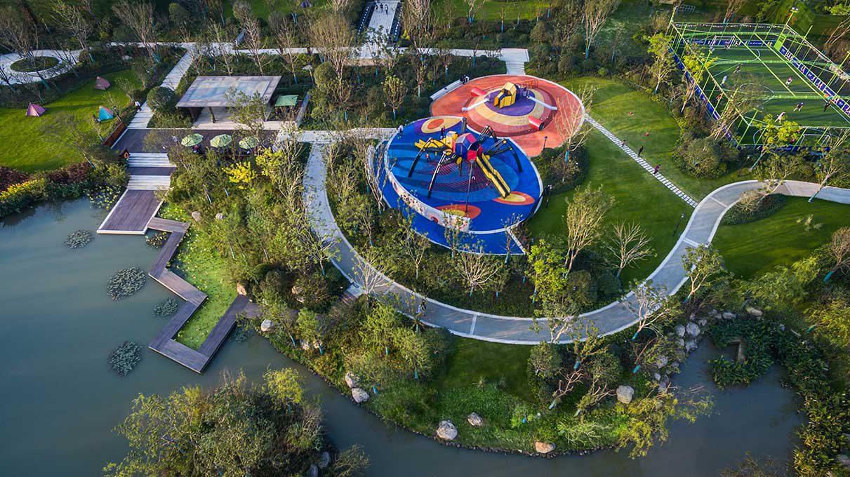 Xi Wang - Place Design Group