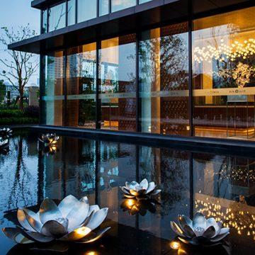 Lotus Mansion