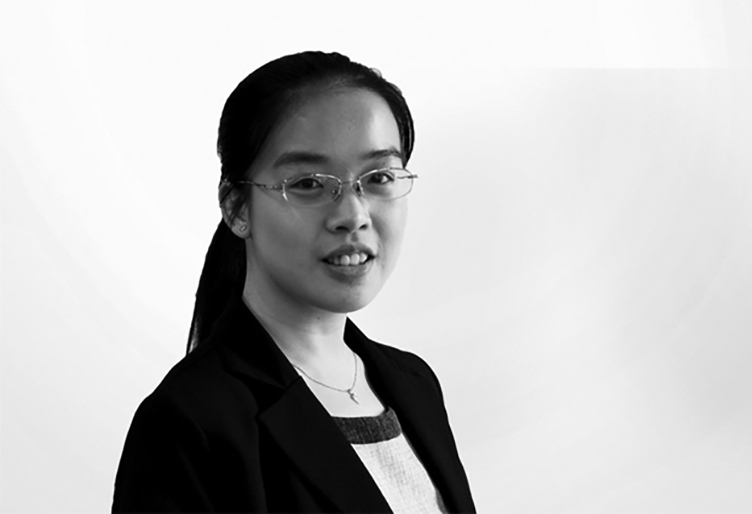 Jenny Wu, Place Design Group