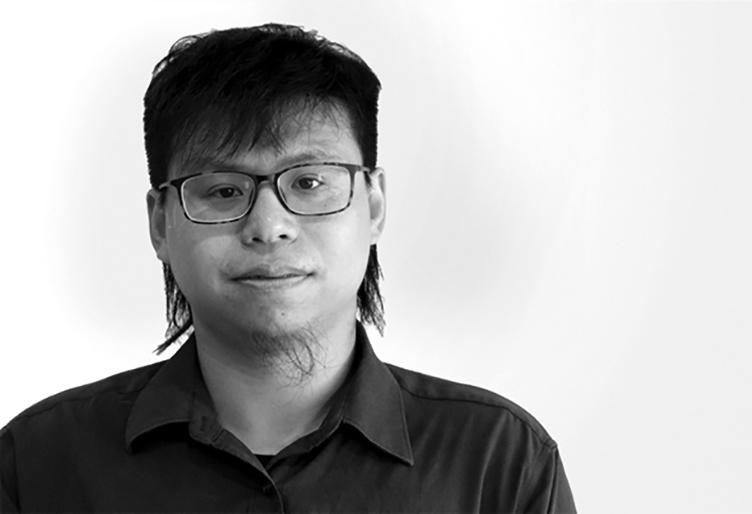 Simon Chan, Place Design Group