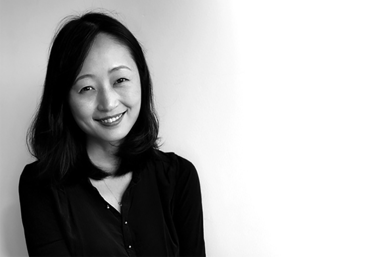 Sue Wang, Place Design Group
