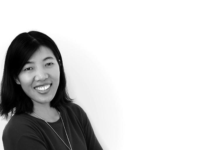 Yolanda Yu, Place Design Group