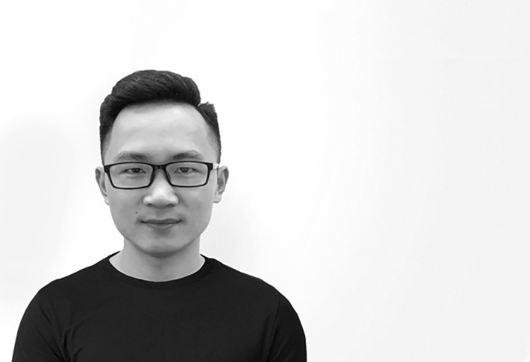 Carl Chen, Place Design Group