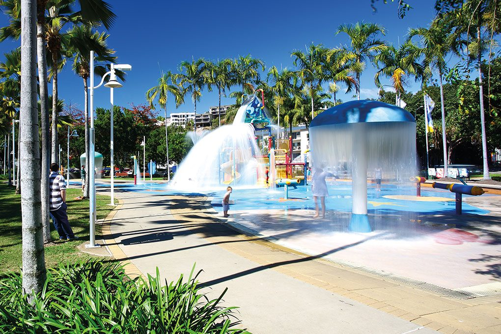 Townsville Strand
