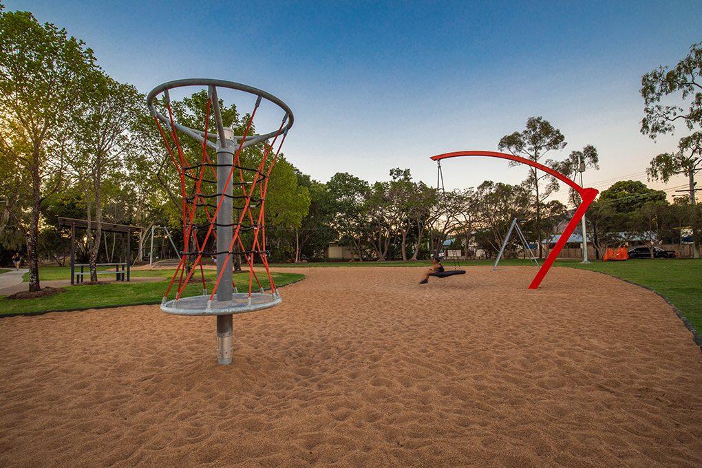 Charles Moroney Park